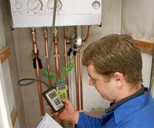 Системы подачи теплоносителя в Бронницах
