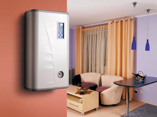 Электрическое отопление жилого и не жилого помещения