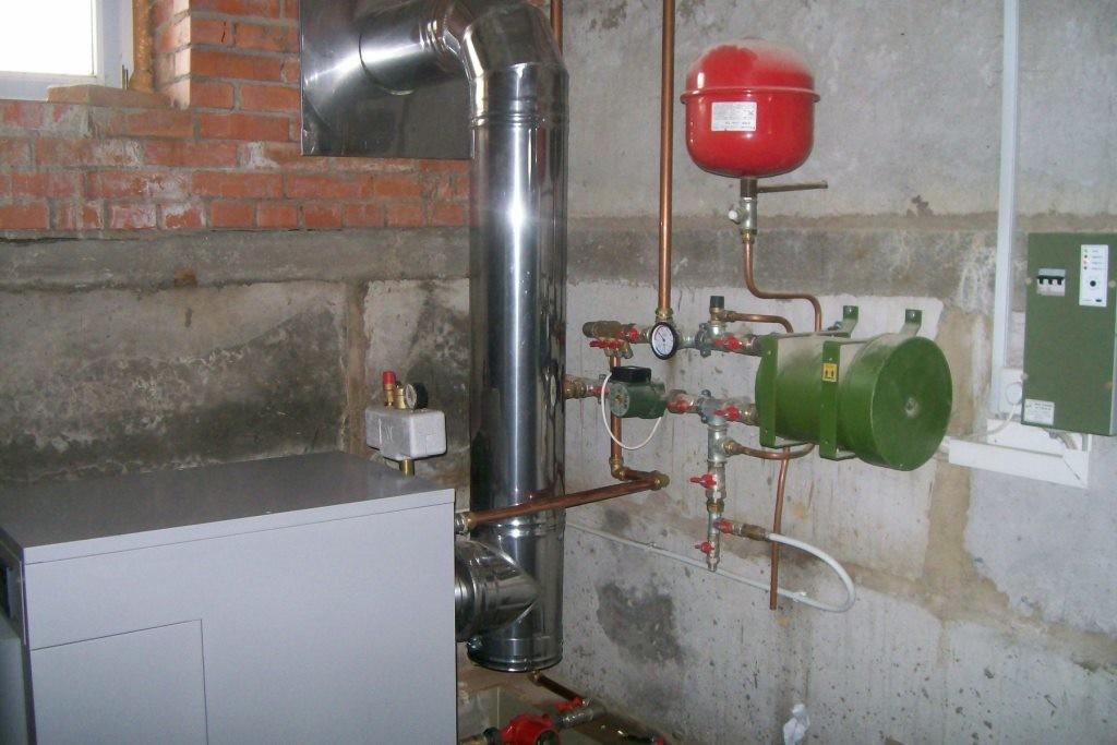Тепловое оборудование в Павловском Посаде